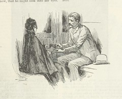 """British Library digitised image from page 93 of """"Illustrated Penny Tales. From the 'Strand' Library. no. 1-10"""""""