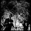 Holiday Season (Giovanni Savino Photography) Tags: lighting christmas newyorkcity blackandwhite newyork beauty night square streetphotography squareformat holidaydecorations holidayseason newyorkstreets festivelights silentnight newyorkstreetphotography magneticart ©giovannisavino
