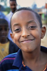 Hi IQ, Jimma, Ethiopia (Rod Waddington) Tags: africa smart high african hi ethiopia iq intelligent ethiopian jimma