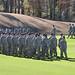 12 DEC 13: A/1-19, C/1-19, B/1-50, & F/1-50 Graduation Ceremony
