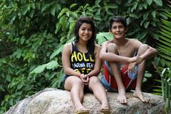 Couple (SomGuerrers) Tags: mexico puerto couple colorful colores mexican puertovallarta mexicans heterosexual palo pv mex hollister torpedos heteros heterosexuales palomaria