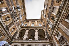"Palazzo Mattei di Giove • <a style=""font-size:0.8em;"" href=""http://www.flickr.com/photos/89679026@N00/12027658474/"" target=""_blank"">View on Flickr</a>"