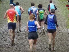 (domclavaud) Tags: sport cross course terre aveyron boue championnat midipyrénées onetlechateau