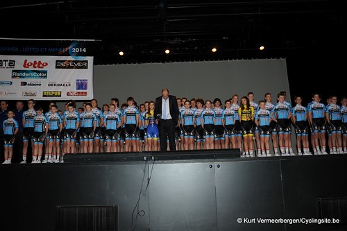 Zannata Lotto Cycling Team Menen (399)