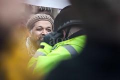 K9_7511 (bandashing) Tags: england hat manchester demo view preacher muslim islam saturday police bolton sylhet bangladesh gmp mullah obscure uaf aoa edl 20032010 bandashing akhtarowaisahmed