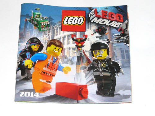 lego 2014 catalogue - a photo on Flickriver