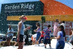 garden ridge mall