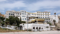 tanger-IMG_0871 (najib.lahmaidi) Tags: port hotel maroc marocco tanger tangiers htel