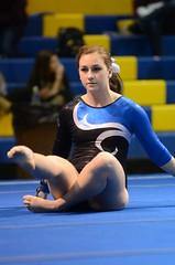 2014 SDHSAA Gymnastics - 3-1 172 (SD Public Broadcasting) Tags: sports gymnastics southdakotahighschoolactivities 2014sdhsaagymnastics31