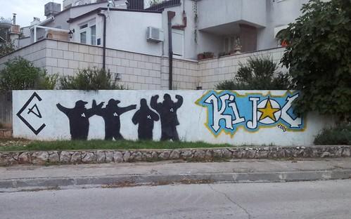 Grafiti: Krk
