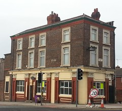 "The Lighthouse, Kirkdale, Liverpool • <a style=""font-size:0.8em;"" href=""http://www.flickr.com/photos/9840291@N03/12890817903/"" target=""_blank"">View on Flickr</a>"