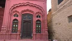 Omar Hayat Mahal, Chiniot (Raja Islam) Tags: pakistan color colour mahal punjab omar hayat chiniot
