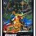 Star Wars - Empire Strikes Back Poster Signed by Cast & Crew