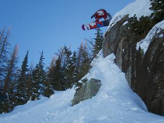 Skiing Colorado