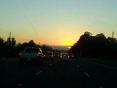 distant sunrise (tiffanycsteinke) Tags: dunedin fl dunedinflorida flickrandroidapp:filter=none delightfuldunedin