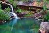 Gledhill Falls (qlirimsinani1) Tags: waterfall nationalpark sydney australia falls nsw kuringgaichase gledhillfalls