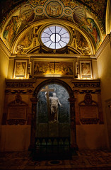 "Santa Croce di Gerusalemme • <a style=""font-size:0.8em;"" href=""http://www.flickr.com/photos/89679026@N00/13488995924/"" target=""_blank"">View on Flickr</a>"