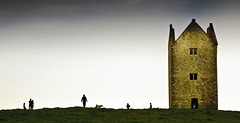 Bruton Dovecote 2     {explored} (c.richard) Tags: somerset dovecote bruton