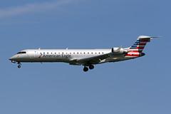CRJ700.N506AE-3 (Airliners) Tags: american americaneagle 700 americanairlines dca crj canadair crj700 canadairregionaljet 4614 crj701 n506ae