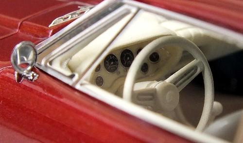 Automodello Studebaker Avanti 1963 (7)