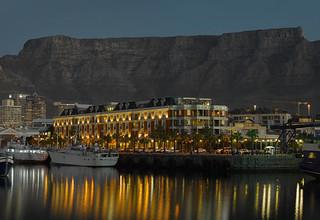Cape Town Luxury Safari 22