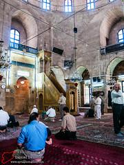_8262713.jpg (Syria Photo Guide) Tags: city minaret mosque syria ottoman aleppo        aleppogovernorate alepporegion alothamaniyehmosque  danieldemeter syriaphotoguide