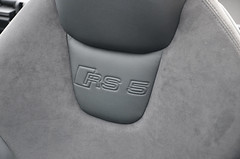 Audi RS5 Seat Logo (DennisGRILLT) Tags: auto car germany hp power 4x4 5 no may engine s made mai turbo automatic topless cylinder motor audi rs a5 cabrio eight oben 42 v8 rpm kilowatt liter 4wheeldrive 280 cabriolet fourwheeldrive s5 quattro 2014 ohne acht ingolstadt kmh zylinder automobil sline dreamcars dreamcar 8250 neckarsulm umin allrad gmbh automatik a rs5 ottomotor provencealpescte pferdestrken 8zylinder traumwagen dazur allradantrieb aspirated 450ps stronic 430nm 4163ccm 7gang 331kw unsupercharged saugmotor