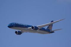 Boeing 787-9 - Dreamliner