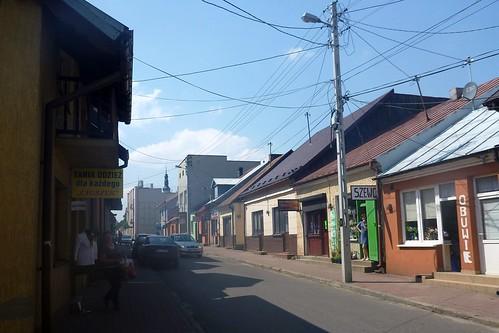 2015.06 Swietokrzyskie, Bodzentyn