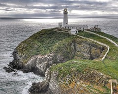 Southstack lighthouse (Keo6) Tags: