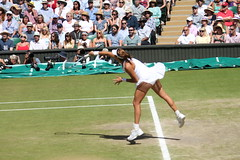 IMG_8618 (inarara) Tags: williams tennis final wimbledon serenawilliams muguruza garbinemuguruza