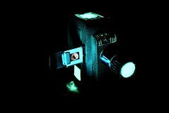 Slide Projector (firstlookimages) Tags: photography art artistic artisticmanipulation abstract stilllife digitalmanipulation digitalart digitalphotography detail