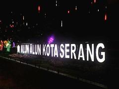 Kota dengan penuh cerita~ #repost Photo by : @rekacalm #tonight #alunalun #kotaserang #malam #serang #lighting #wisata #Banten #Indonesia http://bit.ly/1BFtNAa (kotaserang) Tags: ifttt instagram kota dengan penuh cerita~ repost photo by rekacalm tonight alunalun kotaserang malam serang lighting wisata banten indonesia httpkotaserangcom