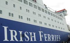 OSCAR WILDE (hakzelf) Tags: irishferries ship shipsbridge captainsbridge