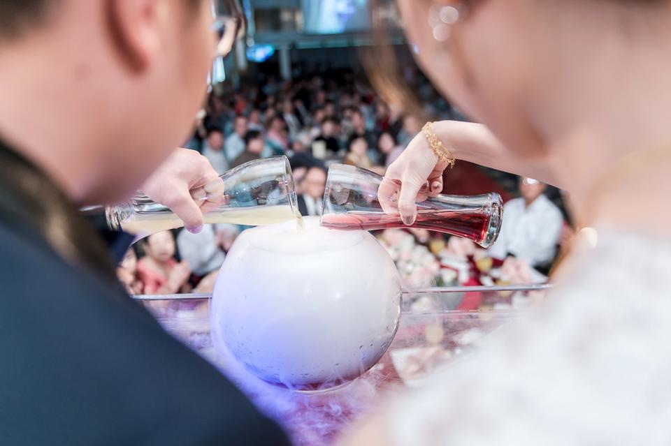 新竹婚攝 晶宴會館 婚禮紀錄 R & S 115