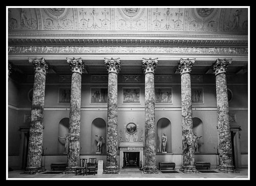 Marble Hall Ilford XP2