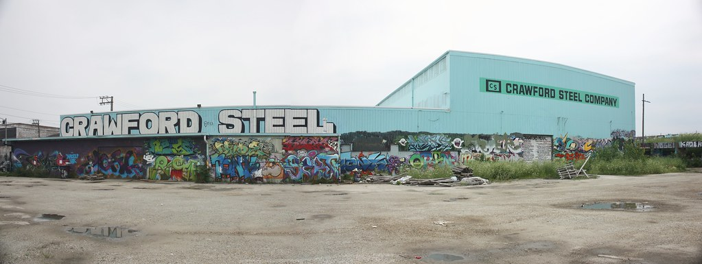 ill naked steel