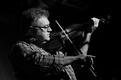 Howie MacDonald – Cow Bay Ceilidh – 10/13/15 (photo: Corey Katz)