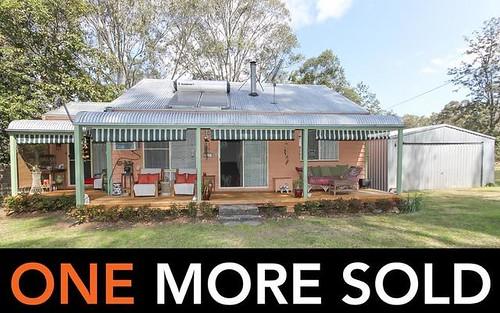 20 Main Street, Bellbrook NSW 2440