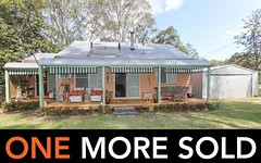 20 Main Street, Bellbrook NSW