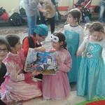 Carnevale 2017 A Trezzano