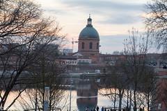 Garonne (Toulouse) (correia.nuno1) Tags: france frança garonne rio river toulouse