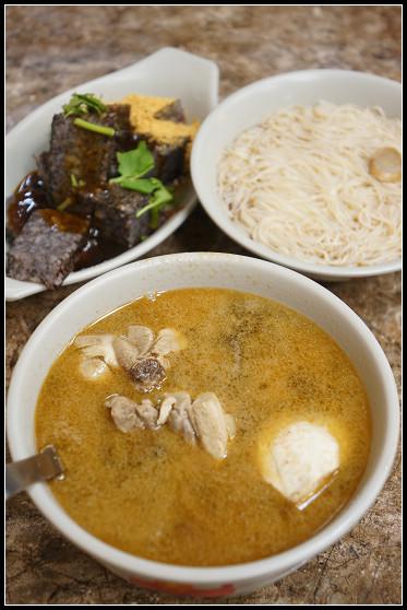 【台北 松山】金佳美食(阿圖麻油雞) @ ▌Meiko 愛敗家。甜點。旅行~▌ :: 痞客邦