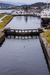Top of the Lock (glomacphotos) Tags: scotland corpach