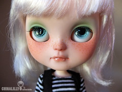 Icy Girl (china-lilly *no FMs*) Tags: vanilla icy custom chinalilly