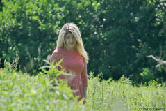 (CassDPhotography) Tags: bridge pink flowers blue trees summer sky woman sun black hot green girl beautiful smile weather fashion forest hair photography eyes highway warm soft pretty glow dress fashionphotography designer walk tan makeup windy sunny blonde daisy summertime amateur linc