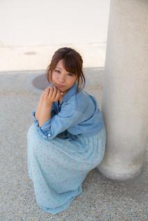 安枝瞳 画像81