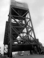 """Ohio Lift Bridge Buffalo • <a style=""""font-size:0.8em;"""" href=""""http://www.flickr.com/photos/59137086@N08/9310856242/"""" target=""""_blank"""">View on Flickr</a>"""