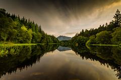 The Lochan (Jonathan Combe (Thank you for 400,000 views!)) Tags: scotland sigma glencoe nikond7000
