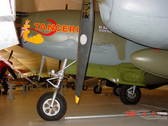 "P-38L Tangerine (5) • <a style=""font-size:0.8em;"" href=""http://www.flickr.com/photos/81723459@N04/9487362417/"" target=""_blank"">View on Flickr</a>"